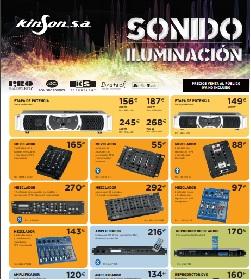 Catálogo consumo 2020 kinson