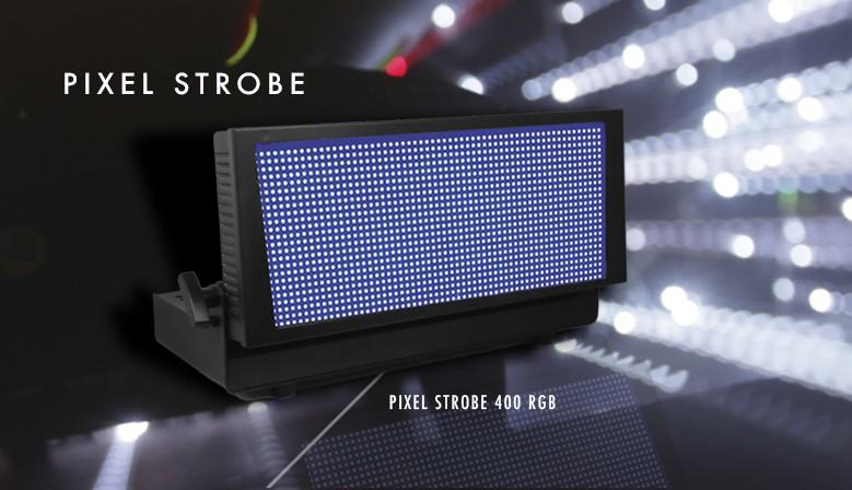 pixel strobe 400